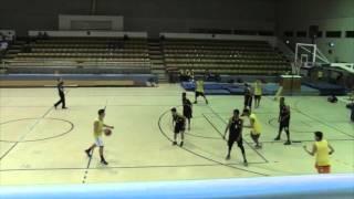 U18 Ittihad v JU