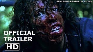 HIDDEN IN THE WOODS - Official Trailer (2012) [HD]