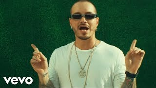 Video J. Balvin, Michael Brun - Positivo MP3, 3GP, MP4, WEBM, AVI, FLV Mei 2018
