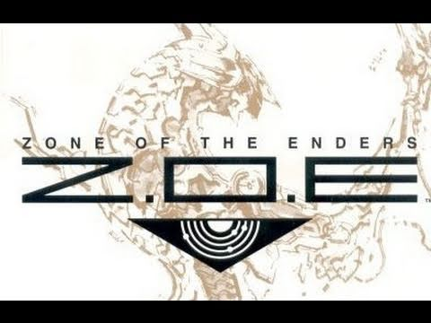 preview-Zone of the Enders: E3 2011 Announcement (IGN)
