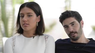 Nonton Ad  Le Exarchopoulos Et Tahar Rahim  Dans Film Subtitle Indonesia Streaming Movie Download