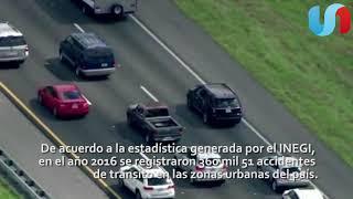 Día Mundial en Conmemoración de las Víctimas de Accidentes de Tráfico