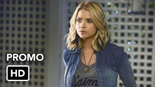 "Pretty Little Liars 5x06 Promo ""Run, Ali, Run"" (HD)"