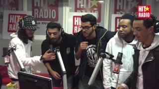 Shayfeen live @ HIT RADIO