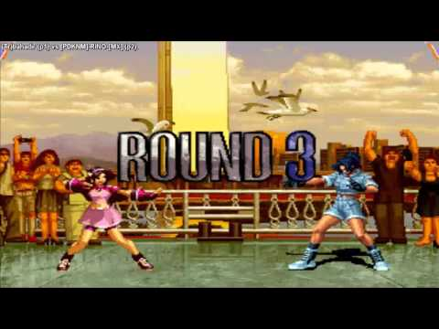 KOF 2002 bahadir (1) vs (10) [PDKNM]-RINO-[MX] FULL HUMILIATION!!! (видео)