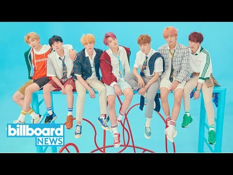 BTS Performances On 'Fallon' and 'Good Morning America' Announced | Billboard News