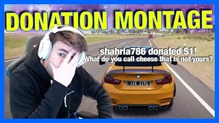 Video BEST OF TWITCH DONATIONS 2017!! (Text to Speech) MP3, 3GP, MP4, WEBM, AVI, FLV Agustus 2018