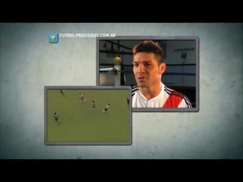 Hinchas de Selección: Sergio Maravilla Martínez