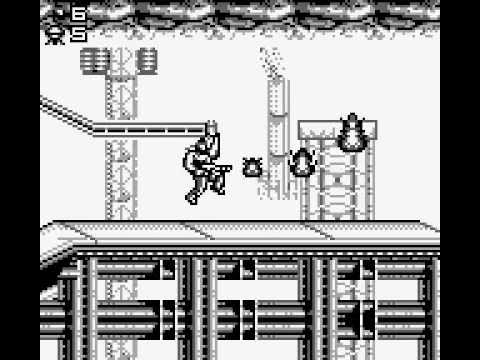 Game Boy Wars 3 Game Boy