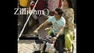 Shahrukh khan slide show - haule haule full movie watch more at zillionmovies
