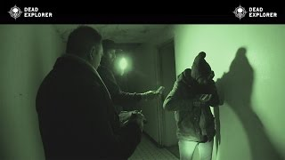 Nonton Ghost Hunting Video Captures Scary Experience  Dead Explorer Film Subtitle Indonesia Streaming Movie Download