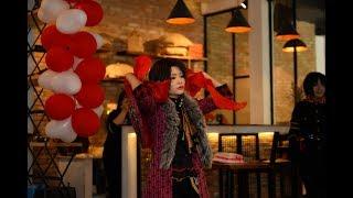 Dance cover 情熱のSymphonia (AMORE) - 2nd offline Sato Ryuji VN - RUL&Kyu&Yong cosplay