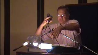 EPS 2006 Lecture 3 of 3 : Chris Wright - Preaching From Old Testament Law