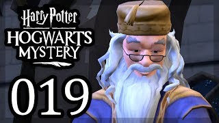 Harry Potter Hogwarts Mystery #019: Was ist mit Dumbledore los? | LP Harry Potter