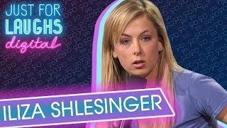 Iliza Shlesinger Stand Up  - 2012