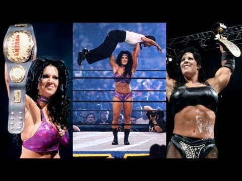 Top 10 WWE Matches of The Legendary Chyna