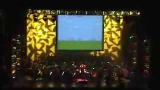 Video Games Live - Zelda Medley