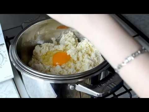 Как сделать настоящий твёрдый сыр из творога в домашних условиях, быстрый, простой и дешёвый рецепт - RepeatYT - Twoje utwory w