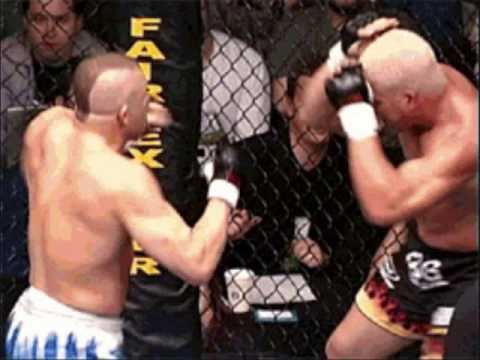 Best MMA knockouts