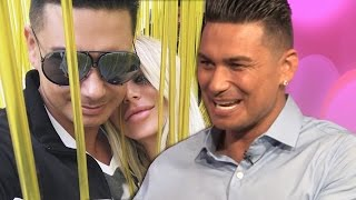 "Video Pauly D Gushes Over Aubrey O'Day -- ""We're Stronger Than Ever"" 