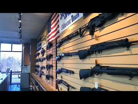 Parkland mass shooting divides America's politicans...again
