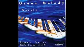 Javad Maroufi - Dance of the Dolphin  جواد معروفی - رقص دلفین