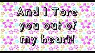 Demi Lovato- Here We Go Again Full (Lyrics)