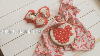 Miracle Inspiration | Handmade by Olga Golubovich