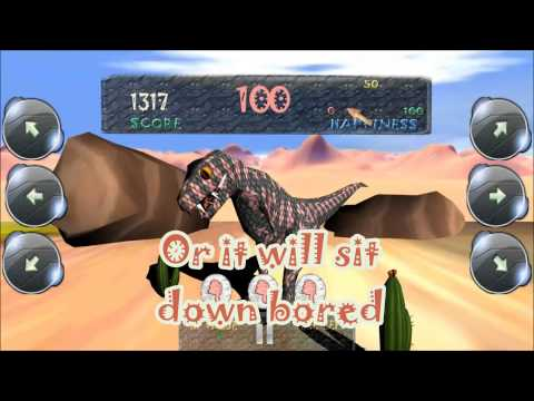 Video of Dino Dance