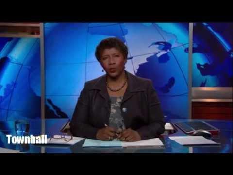 Black PBS Anchor Describes Zimmerman as