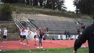 2009 Horsecow Nationals (Miller Mile)