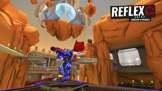 REFLEX ARENA - Game Download