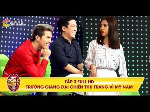 Giọng ải giọng ai tập 3 full ngày 19/11/2016