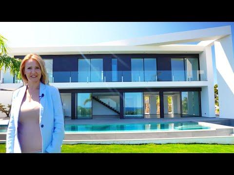 1495000€/1км до моря/Современная вилла в Испании/Элитная недвижимость в лучших городах Коста Бланки