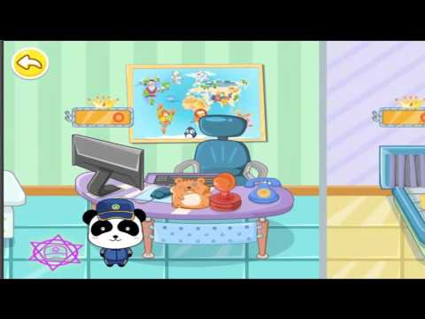 My Post Office Panda games Babybus – Android gameplay Movie apps free kids best top TV film