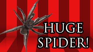 Nonton MEGA SPIDER! Film Subtitle Indonesia Streaming Movie Download