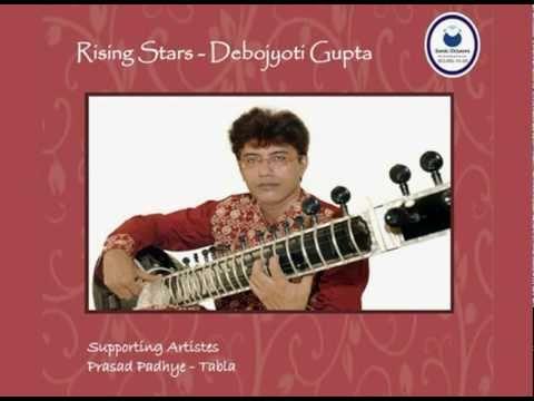 Raag - Bhairavi Dhun - Debojyoti Gupta