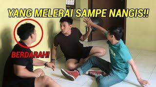 Video PRANK B3RANTEM SAMPE BERD4RAH AKHIRNYA BIKIN ORANG NANGIS!! MP3, 3GP, MP4, WEBM, AVI, FLV November 2018