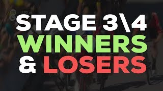 I go through my thoughts on stages 3 and 4 of the big bike festival held in Grand Scale. Stage 4 had a TON of controversy and I give you my thoughts on that outcome. follow me bruhhttps://www.facebook.com/theVeganCyclisthttps://www.strava.com/athletes/180549https://www.instagram.com/the_vegan_cyclist/