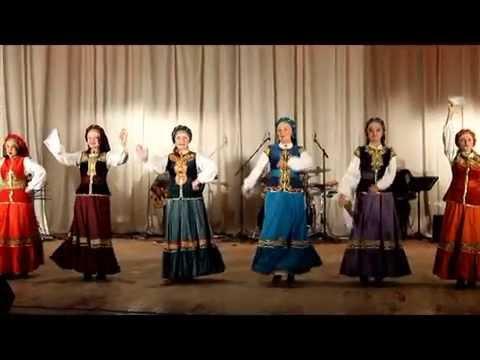 Дети одной реки в с.Казачинское