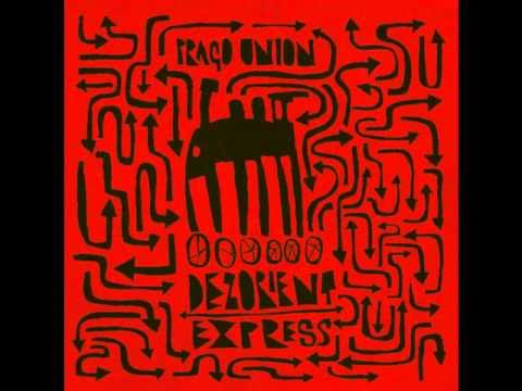 Prago Union - Funky stav (prod. Kyslah Teslah & Kato, cutz&scr. DJ Maro)