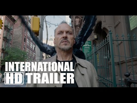 YouTube - BIRDMAN or The Unexpected Virtue of Ignorance is a black comedy that tells the story of an actor (Michael Keaton) -- famous for portraying an iconic superhero -- as he struggles to mount a...