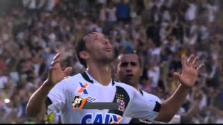 Brasileirao, Jornada 37, Nov. 29, 2015 ------------------------------------ SUBSCRIBE for more GOLTV ▻▻ http://bit.ly/goltvYT SUSCRIBETE para más GOLTV ...