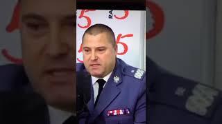 Komendant podlaskiej policji Kołnierowicz na antenie suwalskiego Radia 5 ogłasza konkurs i zachęca do pisania donosów na poseł Bożenę Kamińską.