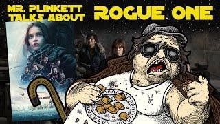 Video Mr. Plinkett Talks About Rogue One MP3, 3GP, MP4, WEBM, AVI, FLV Februari 2018