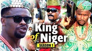 Video King Of Niger Season 1 - (New Movie) 2018 Latest Nigerian Nollywood Movie Full HD | 1080p MP3, 3GP, MP4, WEBM, AVI, FLV April 2019