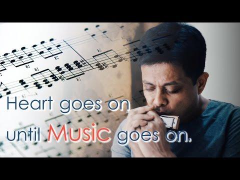Harmonica : harmonica chords my heart will go on Harmonica Chords ...