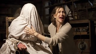 Nonton The Conjuring 2013- Trailer Film Subtitle Indonesia Streaming Movie Download