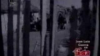 Juan Luis Guerra - Ojala que llueva cafe