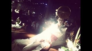 Grand Opening Of The Dining And Entertainment Paradise HEAVEN Bangkok (VDO BY POPPORY FASHION BLOG)